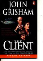 JOHN GRISHAMM THE CLIENT - Novels