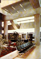 ! Ansichtskarte Flughafen Köln Bonn, Shoppingcenter, Airport - Aerodrome
