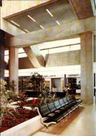 ! Ansichtskarte Flughafen Köln Bonn, Shoppingcenter, Airport, Aerodrome - Aeródromos
