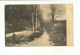 Anthée Paysage Au Pont De La Forge - Onhaye