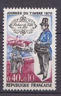N° 1632 Journée Du Timbre: Facteur De Ville En 1830: Timbre Neuf Sans Charnière - Ongebruikt