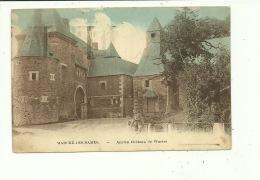 Marche Les Dames Ancien Château De Wartet - Namur