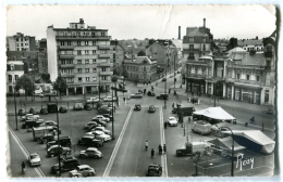 RENNES La Place De Bretagne - Rennes