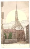 ROERMOND   ---  Kapel In't Zand - Roermond
