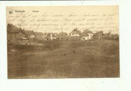 Westende Cottages - Westende