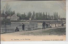 94 -  CRETEIL - Le BARRAGE ANIMÉ - Creteil