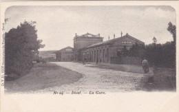 Diest - La Gare - Diest
