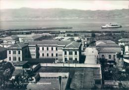 As550 - Villa San Giovanni - Reggio Calabria - Reggio Calabria