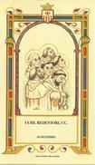 SANTINI SERIE ORDINE MERCEDARIO N.473  I 6 BB REDENTORI CC - Images Religieuses