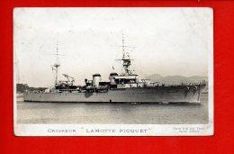 """CROISEUR - """"La Motte Picquet """" - Guerre"""