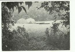 Bivak Korfball - Malle