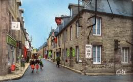 TINCHEBRAY -La Grande Rue - Francia