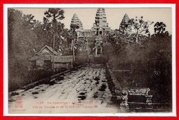 VIËT NAM -- ANGKOR- VAT -- N° 1748 - Vietnam