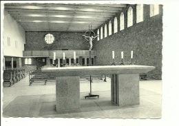 Marche En Famenne Collège Saint François Chapelle - Marche-en-Famenne