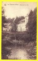 * Arlon - Aarlen (Luxembourg - La Wallonie) * (Nels, Edition A. Miette) Chateau De Pont D'Oie, Rare, Kasteel, Castle - Arlon