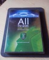 NEW ORIGINAL BOX Heineken Champions League 2006 All Goals BULGARIA EDITION - Sports