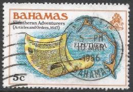 Bahamas. 1980 Definitives. 5c Used. SG 559 - Bahamas (1973-...)