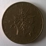 10 Francs 1980 - Mathieu - Tranche A - - France