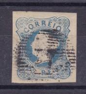 PORTUGAL - 1853 - D. MARIA II - AFINSA Nº 2 - 1853 : D.Maria