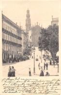 PORTO.- RUA DOS CLERIGOS - Porto
