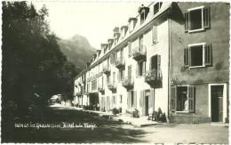05 - La Grave - Hotel De La Meije - Autres Communes