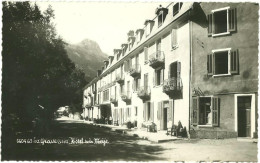 05 - La Grave - Hotel De La Meije - France