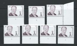 K65 Nr 2983 Pln 1/6+drukd - Plate Numbers