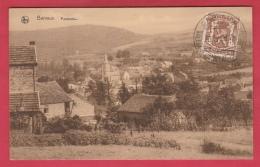 Barvaux - Joli ... Panorama De La ... Localité - 1938 ( Voir Verso ) - Durbuy