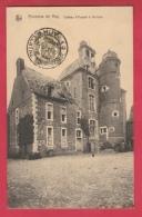 Verlaine - Château D'Hepsée - 1938 ( Voir Verso )