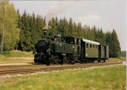 LOK. U 47.001 ZKUSEBNI JIZDA V RAKOUSKU--- PROBEFUHRT LOK U 47.001 ALT NAGELBERG    (NUOVA) - Treni