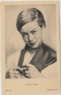 Hertha Thiele - Entertainers