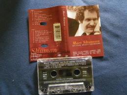 MORT SHUMAN K7 AUDIO VOIR PHOTO...ET REGARDEZ LES AUTRES (PLUSIEURS) - Audio Tapes
