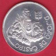 Portugal - 1000 Escudos Argent - 2000 - SUP - Portugal