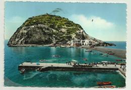 SANT'ANGELO D'ISCHIA   VIAGGIATA FG - Napoli (Nepel)