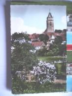 Duitsland Deutschland Hessen Wolfhagen Kassel - Wolfhagen