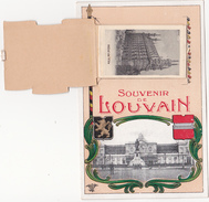 Leuven: Souvenir De ... - Leuven