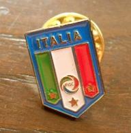 PIN - FIGS (Federazione Italiana Giuoco Squash) - Italia - Pin's