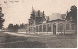 Bourg-Léopold: La Poste - Beringen
