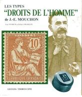"""LIVRE """"les Droits De L'homme """"DE J.E.MOUCHON  NEUF 124 PAGES STORCH Et FRANCON - 1900-02 Mouchon"""