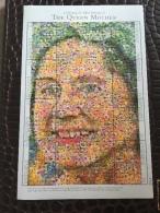 MiNr. 1058 - 1065 Mikronesien 2000, 5. Sept. Gesichter Des Jahrtausends: 100. Geburtstag Von Königinmutter Elisabeth. - Mikronesien