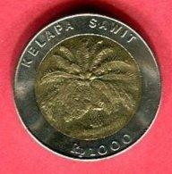 1000 ROUPIE     TTB/SUP  4 - Indonésie