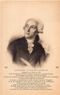 Lavoisier (Antoine Laurent)   (A341)) - History