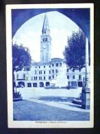 VENETO -VENEZIA -PORTOGRUARO -F.G. - Venezia (Venice)