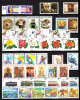 BULGARIA \ BULGARIE - 1994 - Anne Complete  ** Yv. 3555 - 3598 + Bl 179 - 181 - Stamps