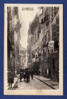 13 MARSEILLE Rue Bouterie ; Prostituées - Animée - Vieux Port, Saint Victor, Le Panier