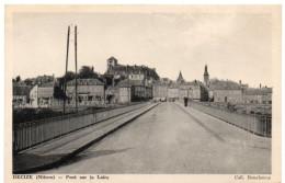 DECIZE -  Pont Sur La Loire - Decize