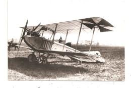Avion- Aviatik C-III(B.2635) - Unclassified