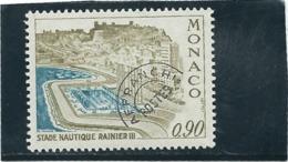 MONACO       N° 33  **       Valeur YT :  2,00 € - Monaco