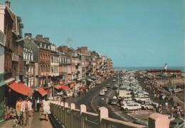 LE TREPORT Perspectives Sur Le Quai Francois I Er - Le Treport