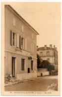 MIRAMONT DE GUYENNE. LA POSTE. LOT ET GARONNE. - France